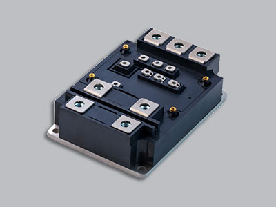 IGBT МОДУЛЬ FUJI ELECTRIC <br>2MBI450XVF330-50