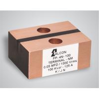Высокочастотный конденсатор Alcon FP-4N-100