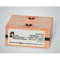 Высокочастотный конденсатор Alcon FP-8-300