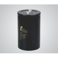 Электролитический конденсатор Alcon SA018000350AE022____M01
