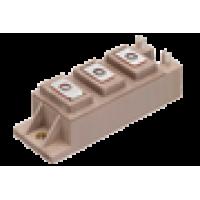 IGBT модуль Fuji Electric  2MBI100XAA120-50