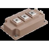 IGBT модуль Fuji Electric  2MBI400XDE065-50