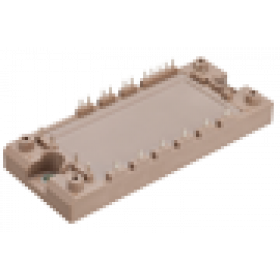 6MBI100VA-120-50 IGBT модуль Fuji Electric