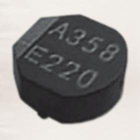Электролитический конденсатор NIPPON CHEMI-CON APMA160ARA680MF30S