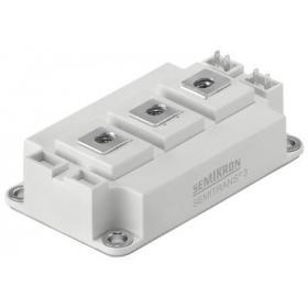 SKM300GB17E4 IGBT модуль Semikron